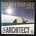 Arata Isozaki, <b>Volume</b> <b>3</b> : 1991-2000