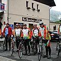 AZ2 - Week-end à Luchon - Mai 2013