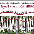 Quelques photos de la manifestion organisée par l'oviv à saint-alban de varèze (isère) hier, samedi 5 juillet...