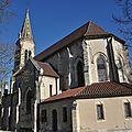 Lot et Garonne, Pays d'Albret, <b>Barbaste</b>, Clermont Dessous