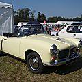 FIAT 1200 trasformabile 1958 Lipsheim (1)