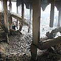 Gaza bombardement 24-08-2014 #12
