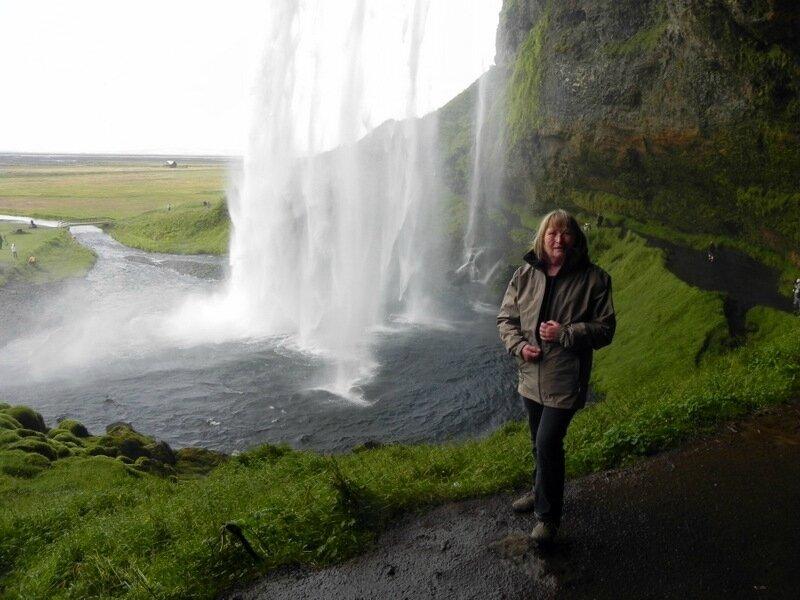 l'Islande - 1