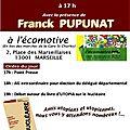 Réunion utopia13, 27 janvier 2012