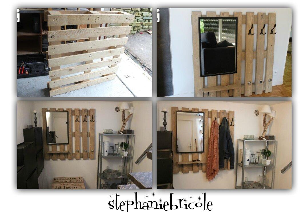 st phanie bricole. Black Bedroom Furniture Sets. Home Design Ideas