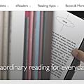 Barnes & noble offre des ebooks aux lecteurs français