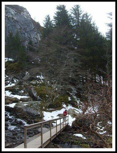 Les Monts Dore