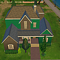 Architecture' Sims
