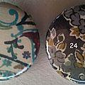 badges 11