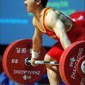 JO-<b>2008</b>: une première médaille pour le Vietnam en haltérophilie