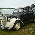 CITROËN 2CV <b>Custom</b>