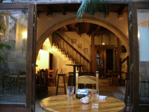 Hotel dans une villa vénitienne à Réthymnon.