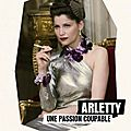 « arletty une passion coupable » avec laetitia casta