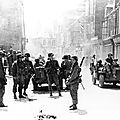La 101 Airborne Pénétrent dans Catrentan