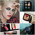 Chanel: maquillage collection automne/hiver