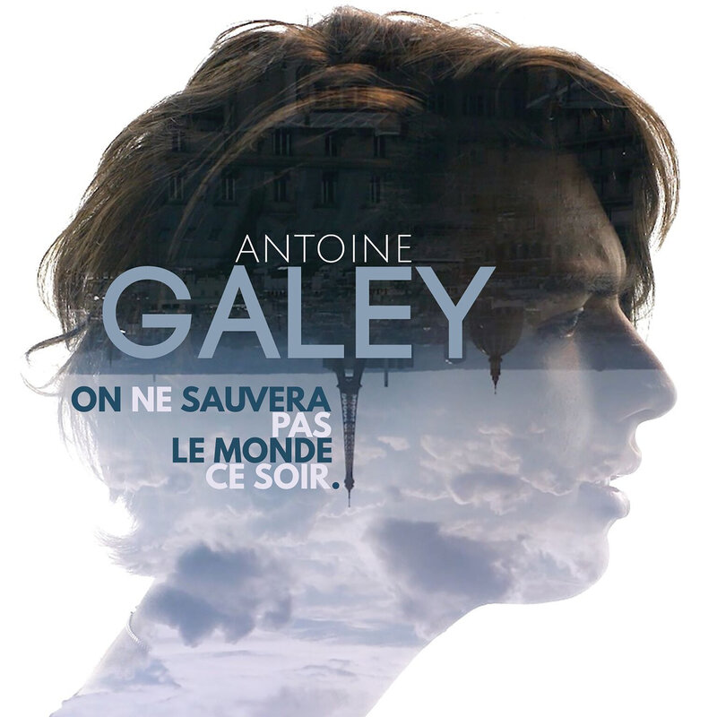 ANTOINE GALEY - COVER