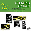 César's Salad ‎– The <b>Latin</b> Beat (Perfect.Toy Records, 2009) + The <b>Latin</b> Beat Vol.2 (Perfect.Toy Records, 2012)