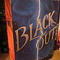 Black out, de brian selznick