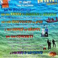 faubourgs en fête 2ème édition avec l'AFAMA 8 juillet 2012