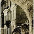 L'amphithéâtre de Bordeaux, dit Palais Gallien