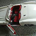 1953 - la chevrolet corvette va-elle séduire les jeunes américains ?