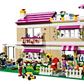 Marketing genré : lego filles/garçons