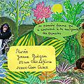 # 278 Jane GOODALL née en 1934 par Joana LOUET