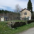 Barsanges (Corrèze - 19)
