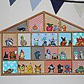 New life n°29 : une maison pokemon