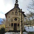 La Chapelle des Pétètes