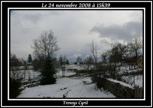 2008 11 24 Paysage du jour