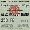 1976-10-01 Sentationnal Alex Harvey Band