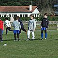 PHOTOS ECOLE DE FOOT