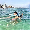 Olu et Easybreath nos indispensables pour observer les fonds marins - SUBEA