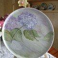 peinture sur porcelaine 007