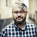 Johan Andersson :
