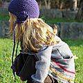 ***purple reine ***