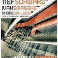 El 31/10/07 Tiefschwarz Smagghe Galluzzi @Coronmeuse