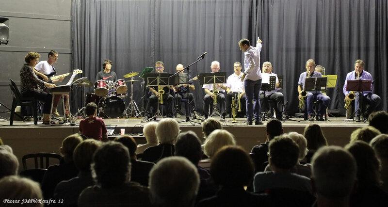 Photos JMP©Koufra 12 - Jazz Band - 02062018 - 112