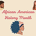African-American History Month Challenge 2021