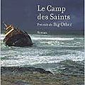 LITTERATURE - Jean RASPAIL - Le Camp des Saints -