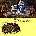 Noël vu pa