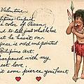 Nadia / Saint-<b>Valentin</b> : histoire et origine de la fête des amoureux