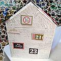 maison avent arrière numéros