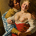 <b>Jan</b> <b>Lievens</b> masterpiece featuring Rembrandt as model to be offered at Sotheby's