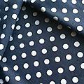 Jersey - sweat - coton