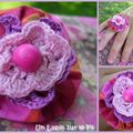 The serial crocheteuse # 47