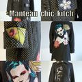 manteau chic kitch