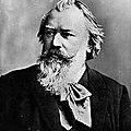 <b>Johannes</b> <b>Brahms</b> - Danse Hongroise N°5