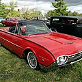 Ford thunderbird sports roadster-1962